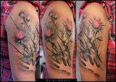 Celtic Tattoo 12