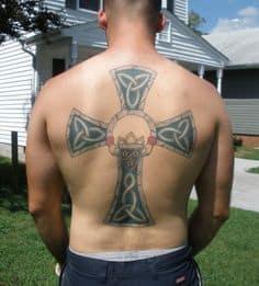 Celtic Tattoo 13