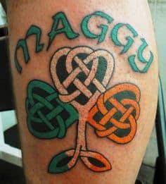 Celtic Tattoo 44