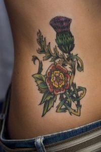 Celtic Tattoo 8