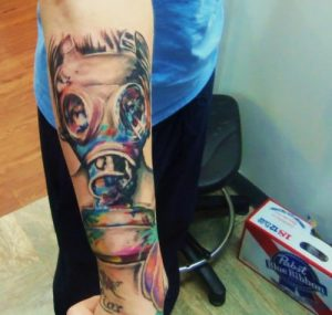 Best charlotte tattoo artists top shops studios for Tattoos in charlotte nc