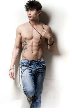 Chinese Tattoo 22