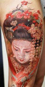 Chinese Tattoo 26