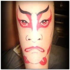 Chinese Tattoo 29
