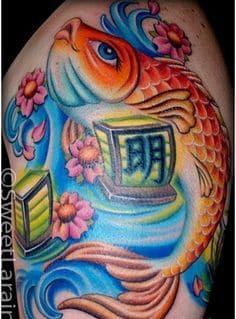 Chinese Tattoo 30