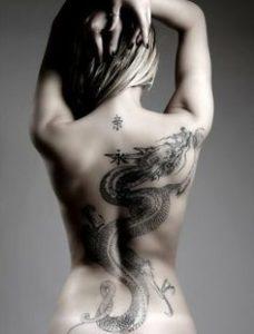 Chinese Tattoo 41