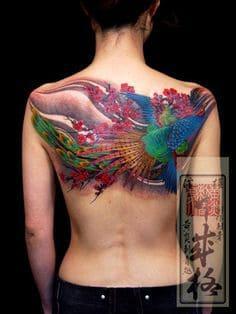 Chinese Tattoo 44