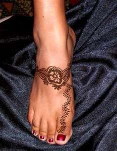 Chinese Tattoo 9