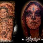 Chula Vista Tattoo Shop Nittis Tattoo 2
