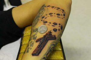 Chula Vista Tattoo Shop Wylde Sydes Tattoo 3