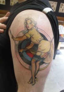 Tattoo shops in ohio tattoos tattoo shop directory for Best tattoo shops in ohio