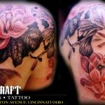 Cincinnati Tattoo Shop Skincraft 4