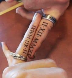 Couple Tattoo Ideas 10