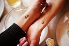 Couple Tattoo Ideas 15