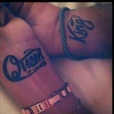 Couple Tattoo Ideas 19