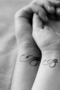 Couple Tattoo Ideas 26