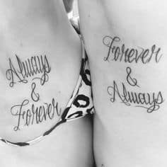 Couple Tattoo Ideas 31