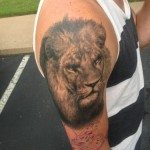 Dallas Tattoo Artist Francisco Sanchez 2