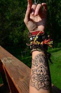 Family Tattoo Ideas 38