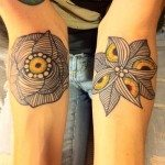 floral-tattoo-design-4