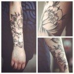 floral-tattoo-design-41