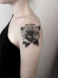 Floral Roses Designs Floral Tattoo Design 64