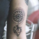 floral-tattoo-design-7