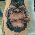 Grand Rapids Tattoo Shop Anarchy Ink Tattoos 1
