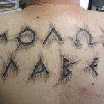Grand Rapids Tattoo Shop Anarchy Ink Tattoos 2