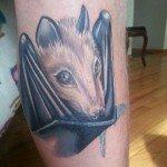 Grand Rapids Tattoo Shop Gremlin Gallery Tattoos 1