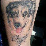 Grand Rapids Tattoo Shop Gremlin Gallery Tattoos 2