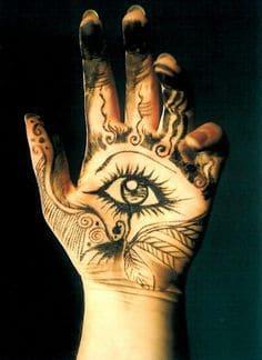 Hamsa Tattoo Meaning 2