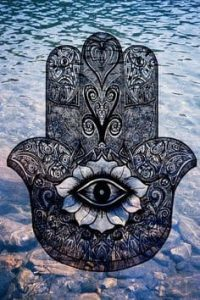 Hamsa Tattoo Meaning 3
