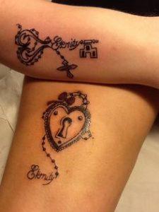 Heart Tattoo 10