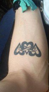 Heart Tattoo 11