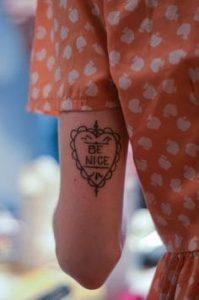 Heart Tattoo 31