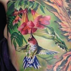 Hummingbird Tattoo Meaning 65 Tattoo Seo