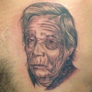 Las Vegas Tattoo Shop Beneath The Surface Tatoo 1
