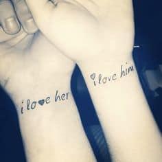 Love Tattoo 6