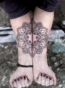 Mandala tattoo meaning 22 best artists top shops for Best tattoo artists in the southeast