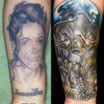 New Jersey Tattoo Artist Johnny Thief 4