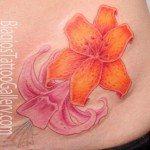 New Jersey Tattoo Artist Rob Talo 2