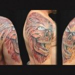 New Jersey Tattoo Artist Rob Talo 4