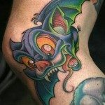 42 new school tattoo meaning ideas designs pinup for Best tattoo artists in the southeast
