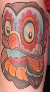 New School Tattoo 37