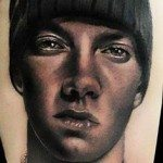 Portrait Tattoo (100)