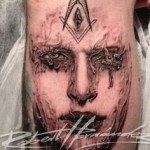Portrait Tattoo (105)