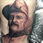 Portrait Tattoo (109)