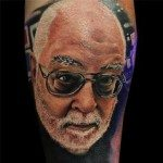 Portrait Tattoo (111)