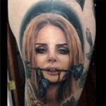 Portrait Tattoo (112)